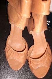 Sandalen Ankle Sandalen