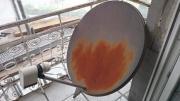 Satelitenanlage