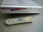 Satellitenreceiver Globo Digital