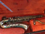 Saxophon Yanagisawa Tenor