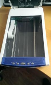 Scanner Plustek ST
