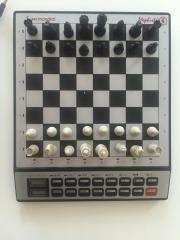 Schachcomputer Mephisto mondial