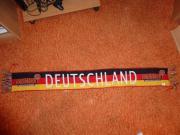 Schal Deutschland