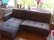 Schlaf Klapp - Couch
