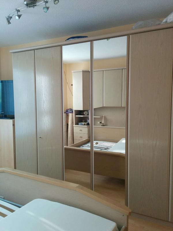 Überbau Schlafzimmer Kaufen: Ueberbauschlafzimmer Haushalt & Möbel ...