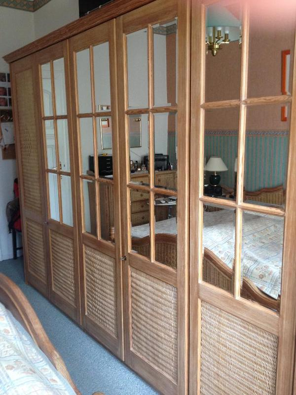 Stunning Rattan Schlafzimmer Komplett Ideas - Barsetka.Info