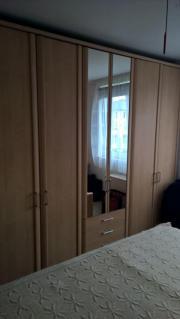 Schlafzimmer mit Bettbrücke zu verkaufen, TOP ZUSTAND!!! in Trier ...