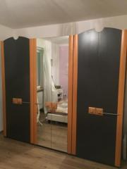 Schlafzimmerschrank / Kleiderschrank / Top