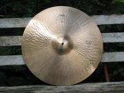 Schlagzeug 20er PAISTE