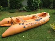 Schlauchboot Maya mit