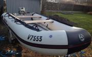 Schlauchboot YAM 360