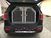 Schmidt Hundetransportbox für