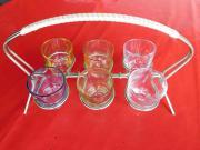 Schnapsglasständer