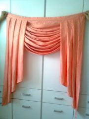 Schöhne Vorhang
