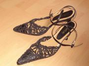 Schöne festliche Schuhe Gr 42