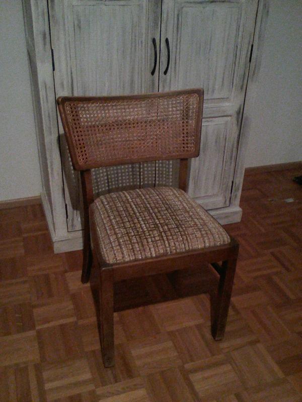 alt holzst hle neu und gebraucht kaufen bei. Black Bedroom Furniture Sets. Home Design Ideas