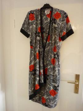 Schönes Designerkleid aus USA: Kleinanzeigen aus Viernheim - Rubrik Designerbekleidung, Damen und Herren