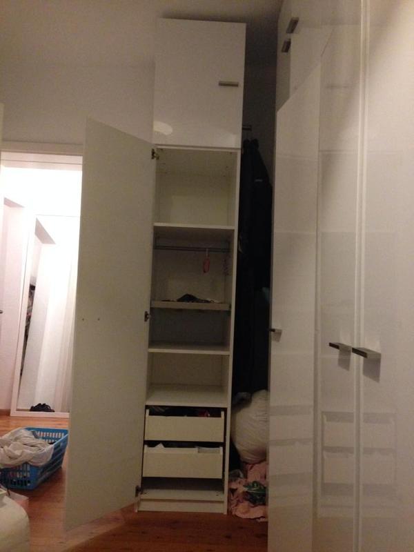 schlafzimmer kasten ikea pax schrank