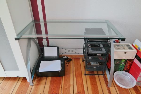glasarbeitsplatte. Black Bedroom Furniture Sets. Home Design Ideas