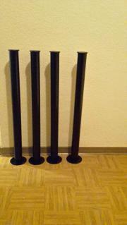 tischbeine ikea gebraucht kaufen nur 2 st bis 60 g nstiger. Black Bedroom Furniture Sets. Home Design Ideas