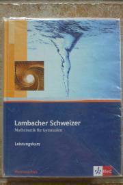 Schulbuch Lambacher Schweizer Mathematik für