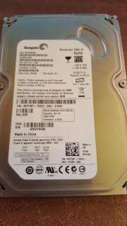 Seagate 80GB Festplatte