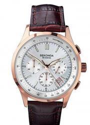 Sekonda Herren-Armbanduhr