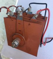 Selen Gleichrichter DB25/