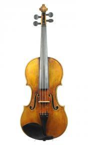 Seltene Geige von