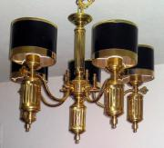 Seltene Luxus-Stil-