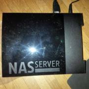 Server, Blackberry, Internt,