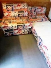 schlafsessel ausziehbar haushalt m bel gebraucht und neu kaufen. Black Bedroom Furniture Sets. Home Design Ideas
