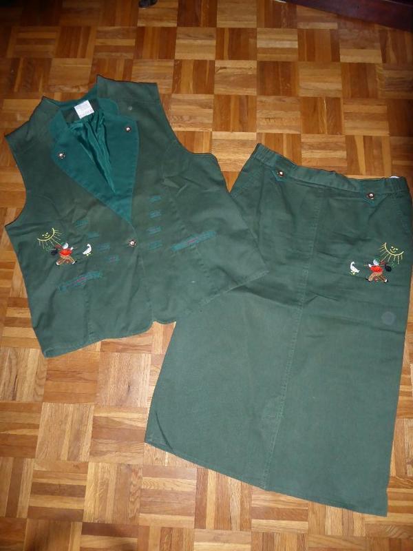 Set Landhausmode Trachtenmode » Damenbekleidung