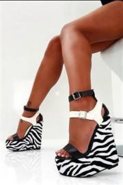 Sexy Sandaletten /High