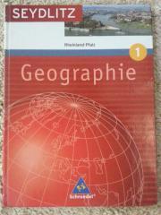 Seydlitz Geographie 1 RP