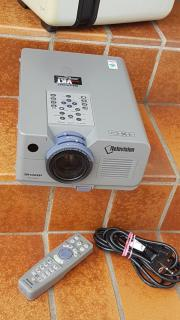 SHARP PG-C30XE LCD Projector NOTEVISION
