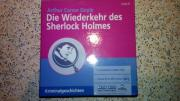 Sherlok Holms 13 CD-Set Neuwertig