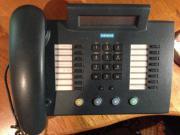 Siemens ISDN-Festnetztelefon