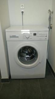 Siemens Waschmaschine iQ300