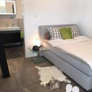 Single-Apartm., möbl.,