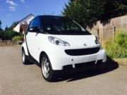 SMART fortwo coupe,