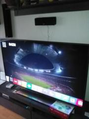 Smart TV, 3D,