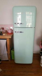 Smeg gebraucht kühlschrank