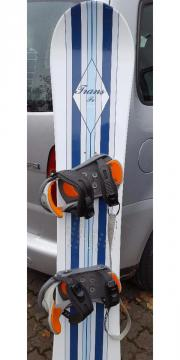 Snowboard Trans Limited