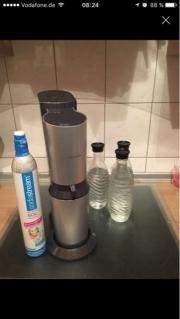 sodastream crystal + 3