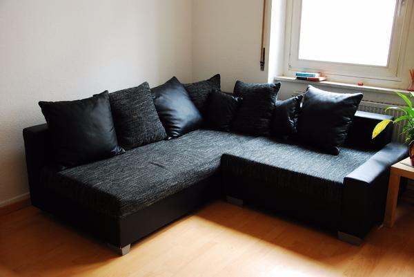 couch grau gebraucht kaufen nur noch 3 st bis 65 g nstiger. Black Bedroom Furniture Sets. Home Design Ideas