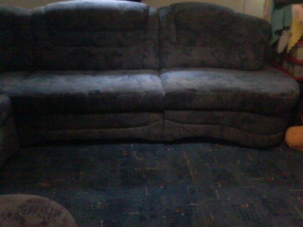 Sofa verschenken gebraucht kaufen nur 3 st bis 70 for Sofa zu verschenken