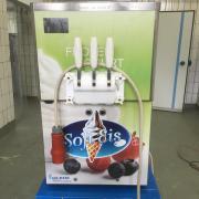 Softeismaschine Gel Matic Frozen Yogurt