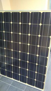 Solar Modul 200