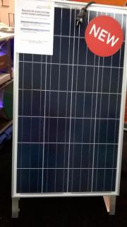 Solarenergie - INFOS zu Balkonmodulen -Balkon